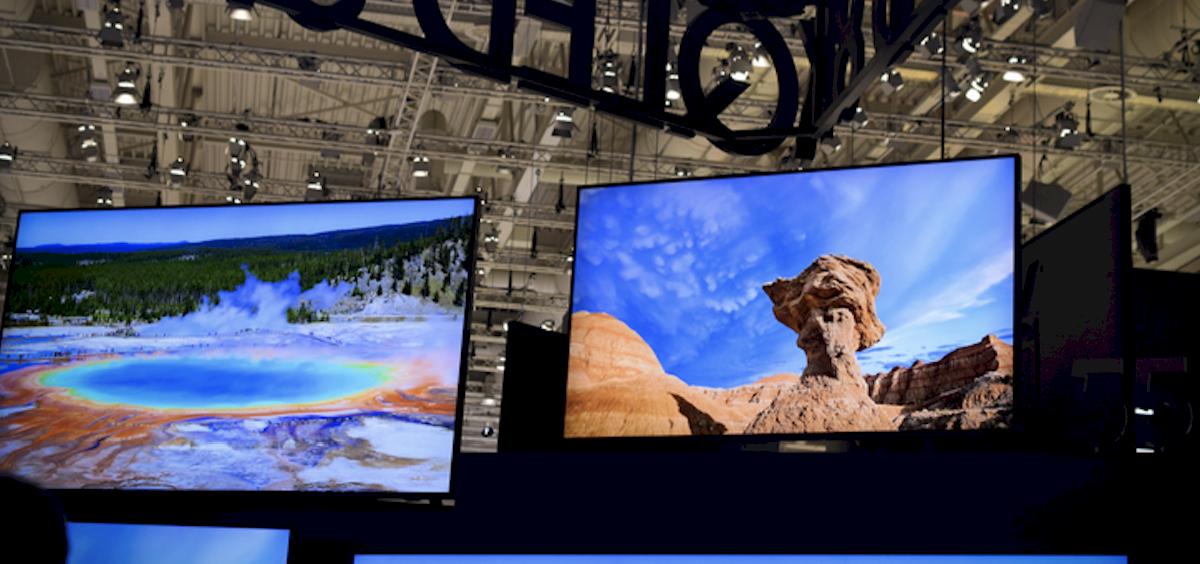 La Inteligencia Artificial en nuevos televisores permiten una experiencia inmersiva