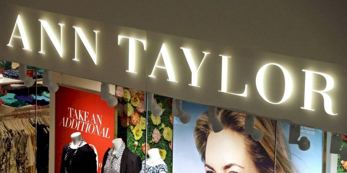Cerrarán tiendas Ann Taylor y Loft en Puerto Rico por bancarrota
