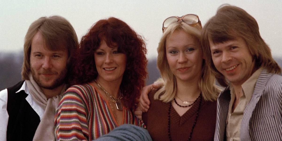 ABBA regresará en 2021 con cinco canciones nuevas