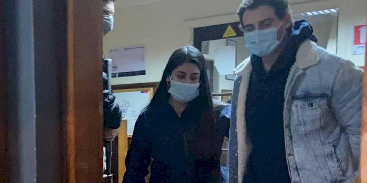 Corte revoca prescripción de dos delitos de abuso sexual imputados a Martín Pradenas