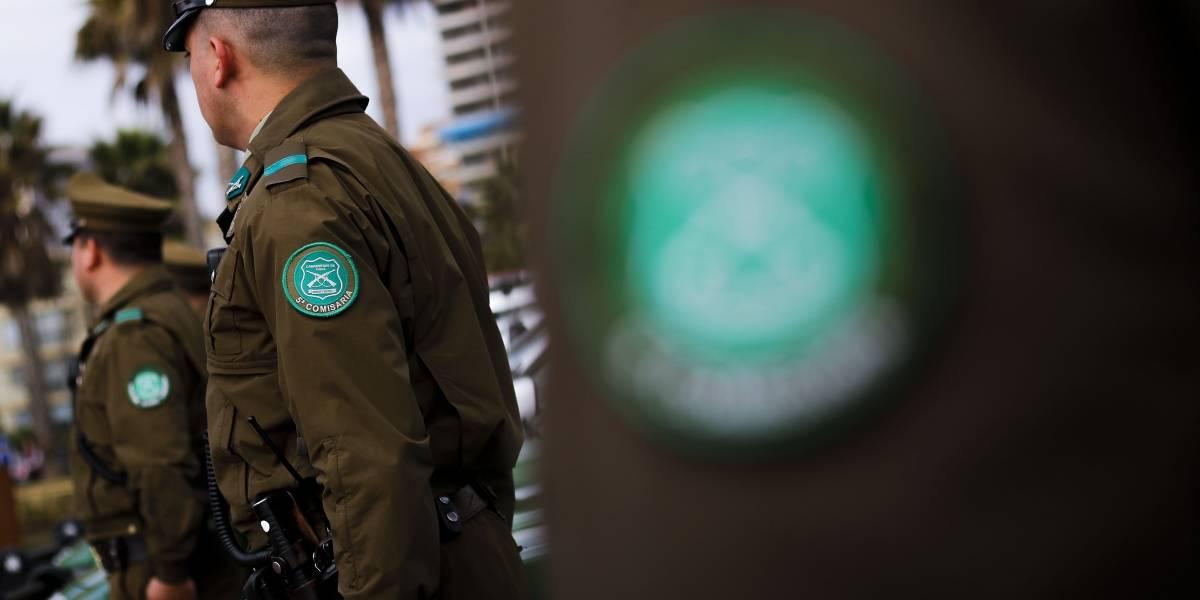 Copiapó: en prisión preventiva nueve excarabineros por delito de cohecho