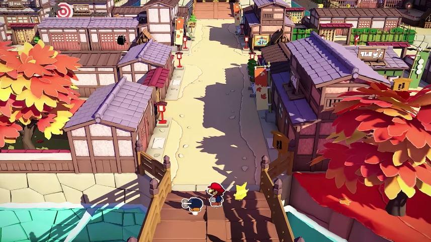 Una carta a un viejo amor, o nuestro review de Paper Mario: The Origami King [FW Labs]