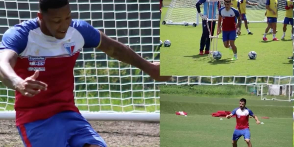 Fortaleza x Sport: onde assistir ao vivo o jogo pela Copa do Nordeste