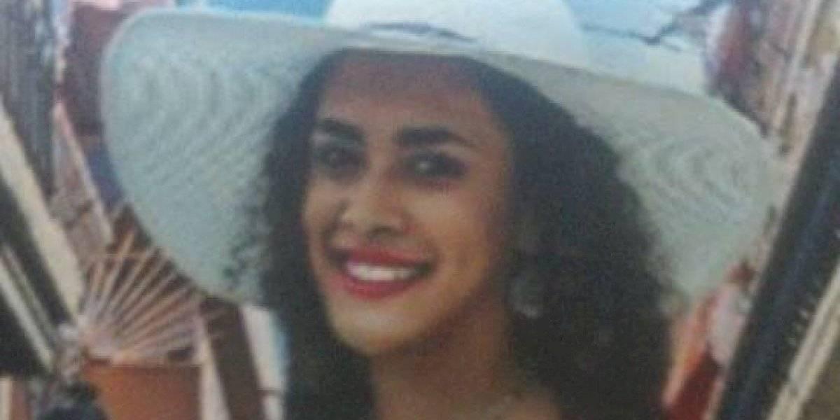 Reportan menor desaparecida en Aguada