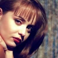 "Divulgan foto de Gaby Spanic junto a su doble en el rodaje de ""La Usurpadora"""