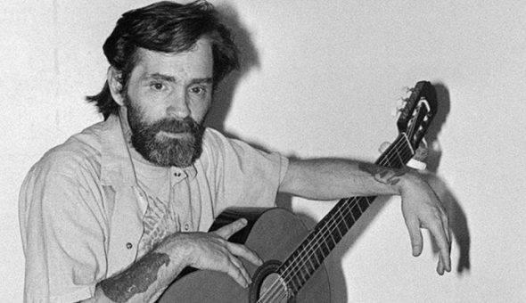 Revisamos la carrera musical de Charles Manson en un nuevo Flashback de Mundo Bizarro