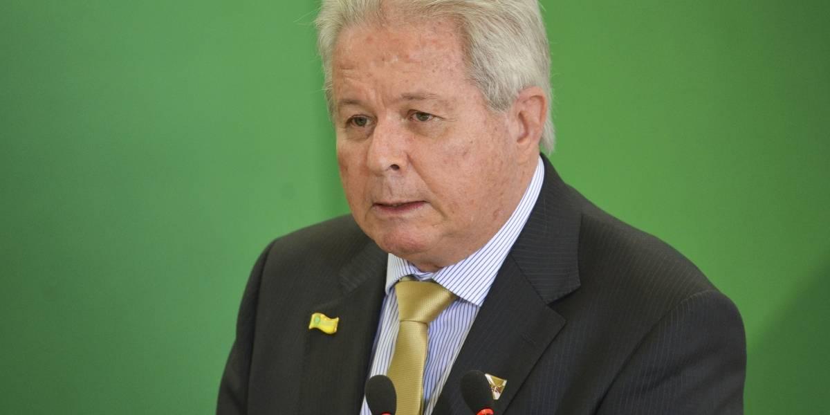 Rubem Novaes renuncia cargo de presidente do Banco do Brasil