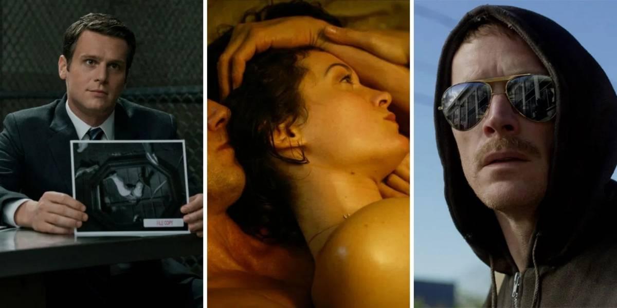5 séries da Netflix que vão deixar seu psicológico abalado