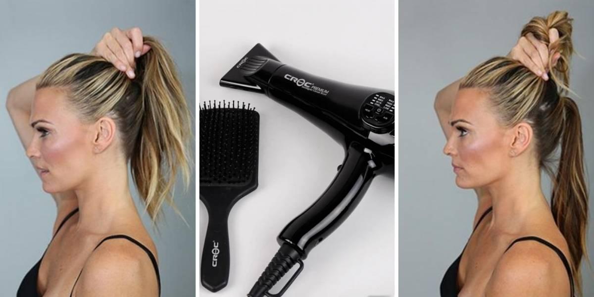 5 penteados que emagrecem o rosto
