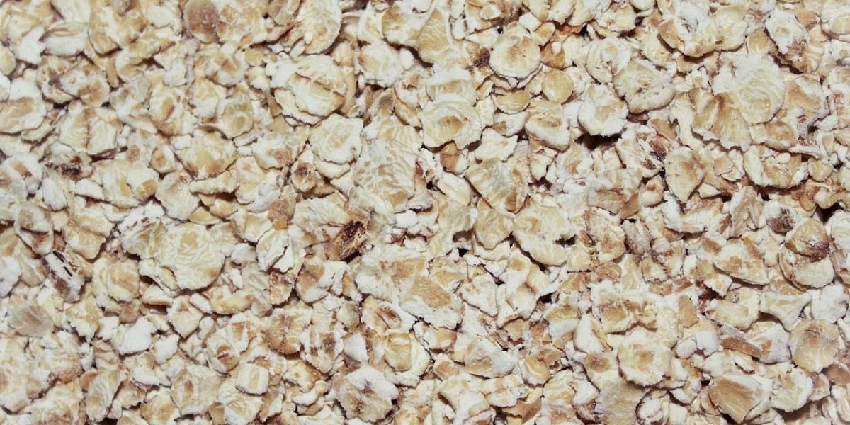 Trocar farinha de trigo por aveia deixa receitas mais nutritivas