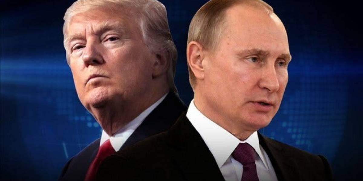 La nueva Guerra Fría: Rusia probó tecnología armamentística en el espacio, acusa Estados Unidos
