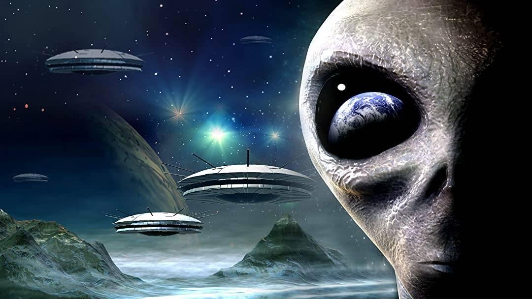 Aliens New York Times
