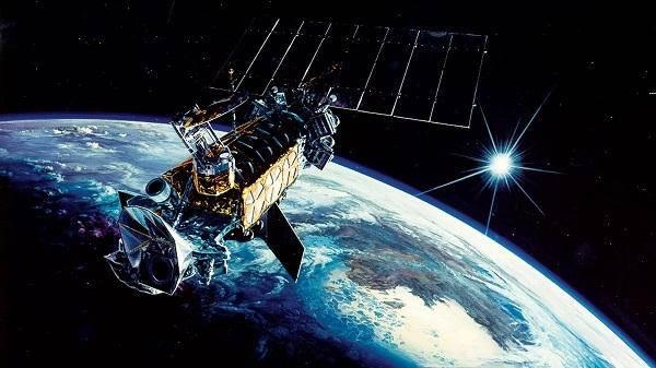 Satélite Kosmos