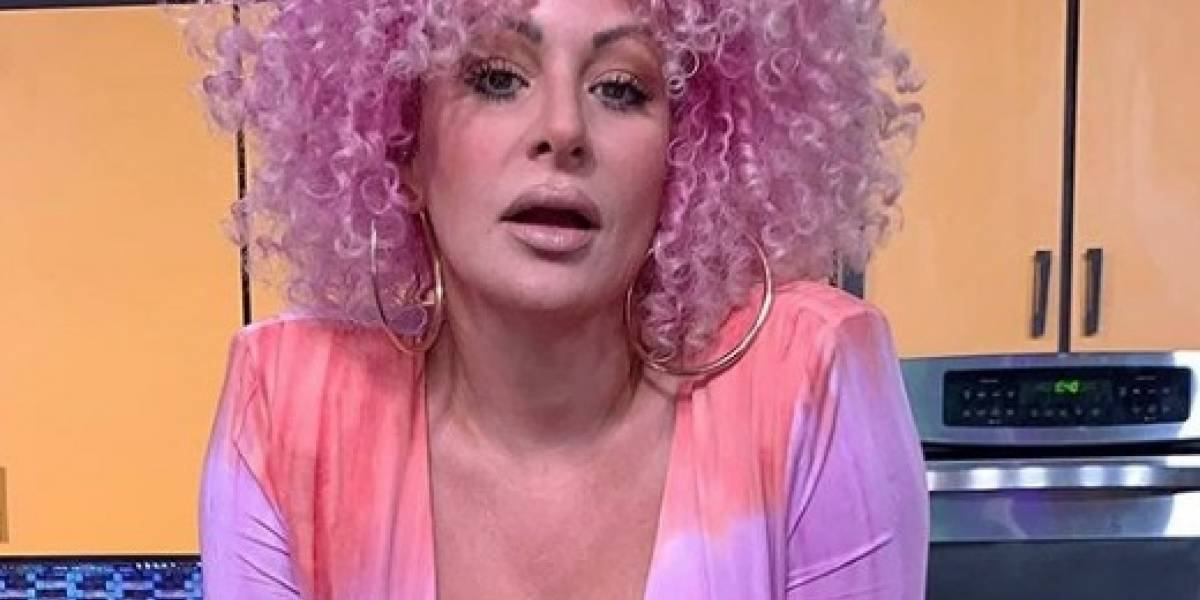 """Burbu enciende las redes con video de """"El Gistro Amarillo"""""""