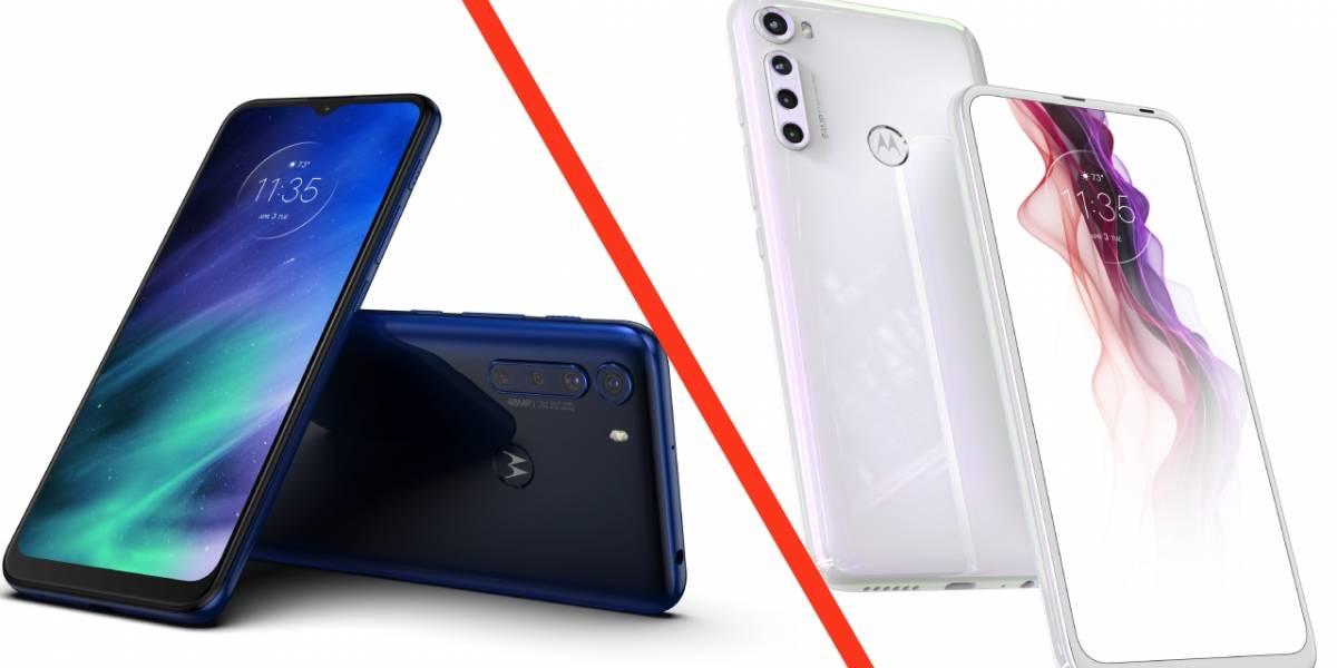 Motorola: estos son los nuevos modelos de la familia One, Fusion y Fusion+ que llegan a México