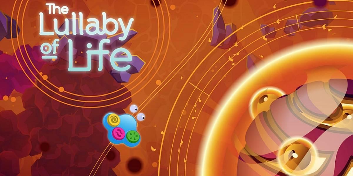 Apple Arcade: The Lullaby of Life es un juego mexicano que llega al servicio a partir de hoy