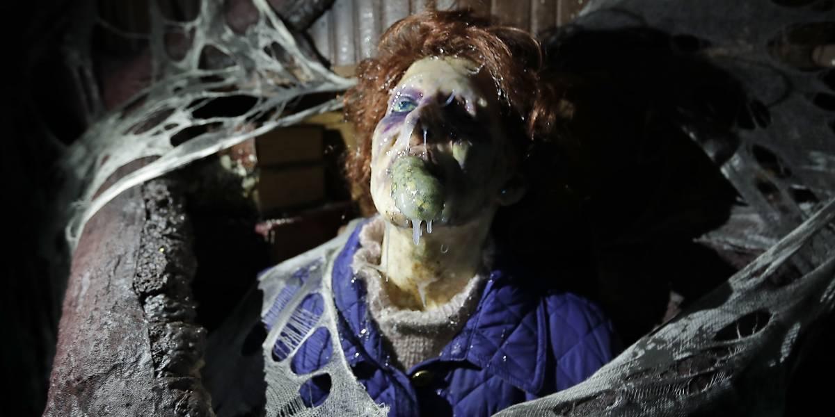 """Universal cancela las """"Halloween Horror Nights"""" por la pandemia"""