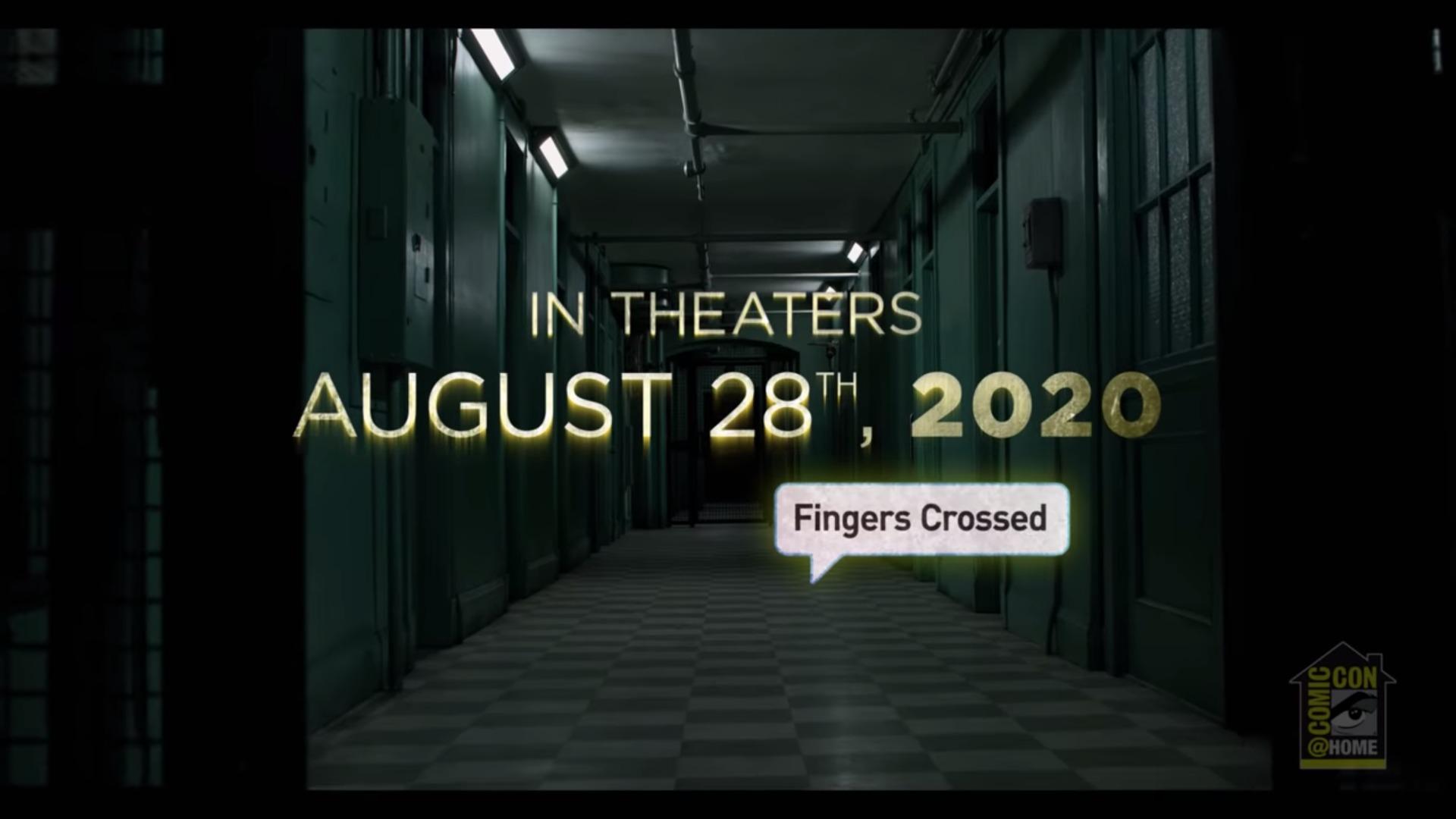 The New Mutants fecha de estreno