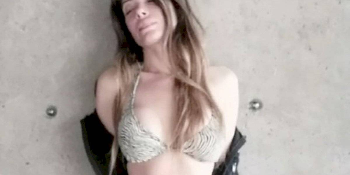Roxana Muñoz impacta en redes con su aspecto a doce días de su ayuno