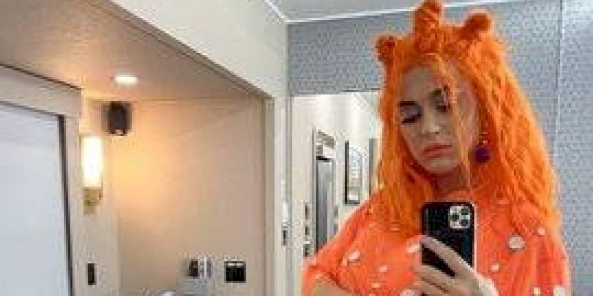 Increíble presentación de Katy Perry en el Tomorrowland 2020