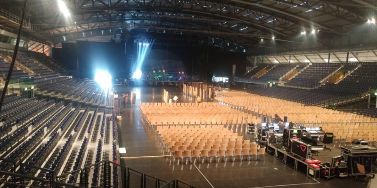 Alemania hará un concierto de 4.000 personas para detectar cómo se propaga el COVID-19