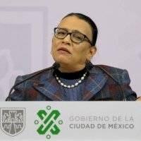 AMLO propone a Rosa Icela Rodríguez como secretaria de Seguridad Ciudadana