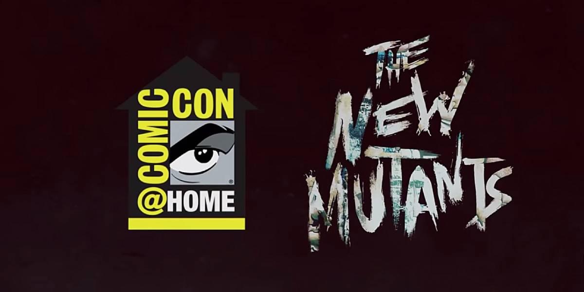 The New Mutants: se confirma fecha de estreno y muestran una escena completa