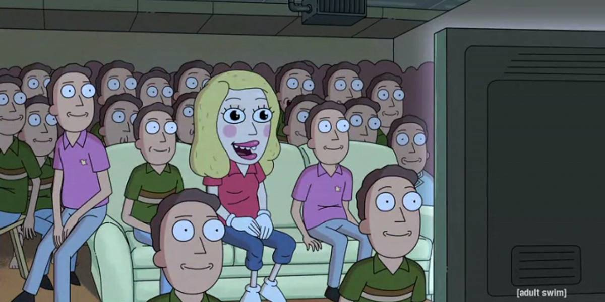 Rick y Morty: Jerry Smith se podría adaptar perfectamente a la cuarentena según su actor de voz