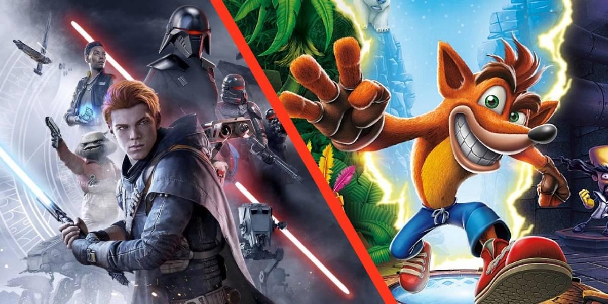 PlayStation 4: hasta un 65% de descuento en 5 grandes juegos