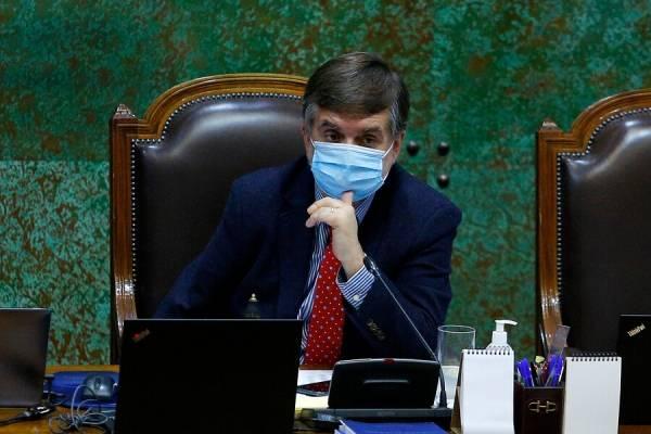 """La incomodidad de Evópoli sobre acuerdo con Partido Republicano: """"Es populista y de ultraderecha"""""""