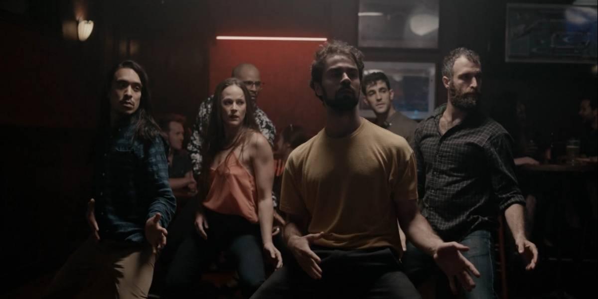 Festival de 'cinema fantástico' exibe filmes de graça até domingo