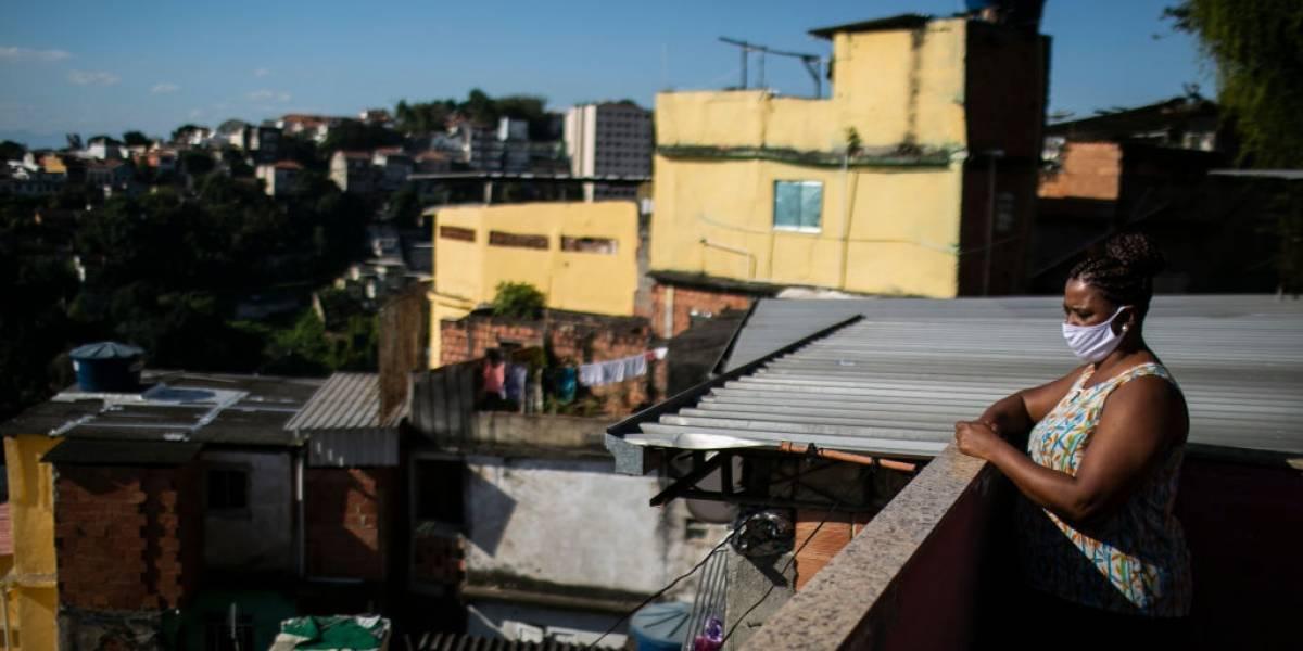 América Latina sairá mais pobre da pandemia, dizem economistas