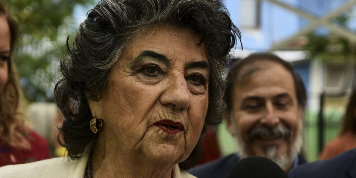 Alcaldesa Reginato indignada por agresión y discriminación de exconcejal contra trabajadores de aseo en Viña del Mar