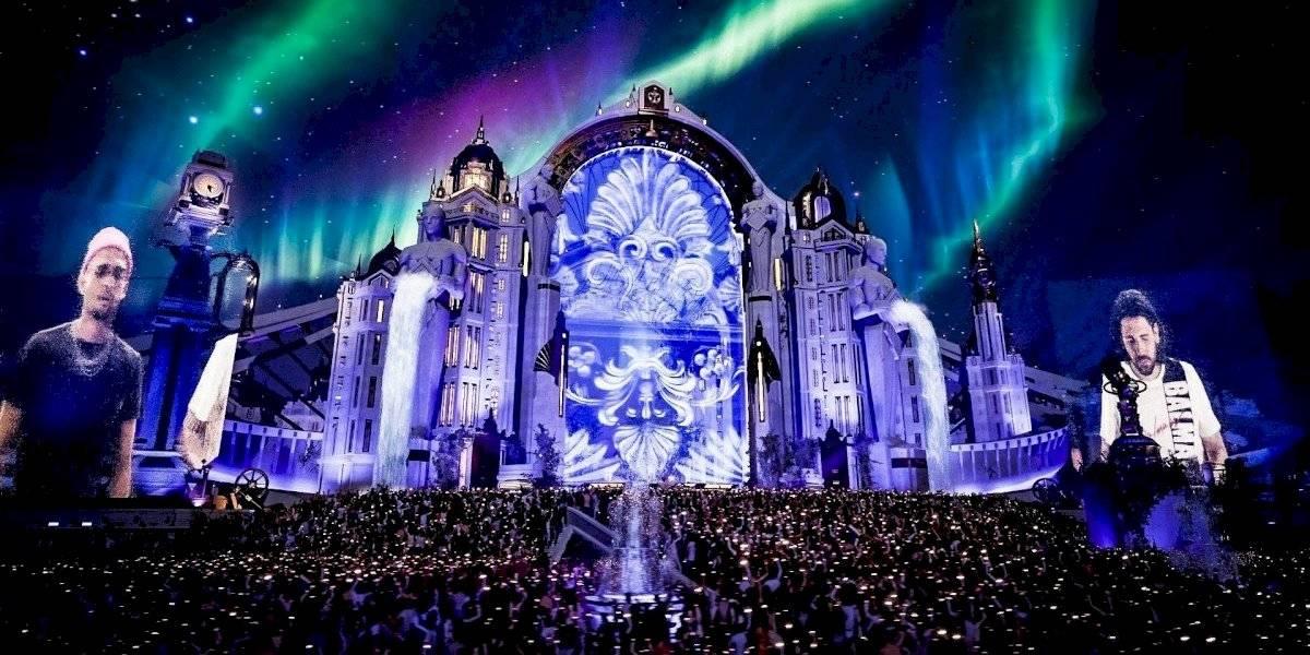 Tomorrowland celebrará el Año Nuevo con festival virtual