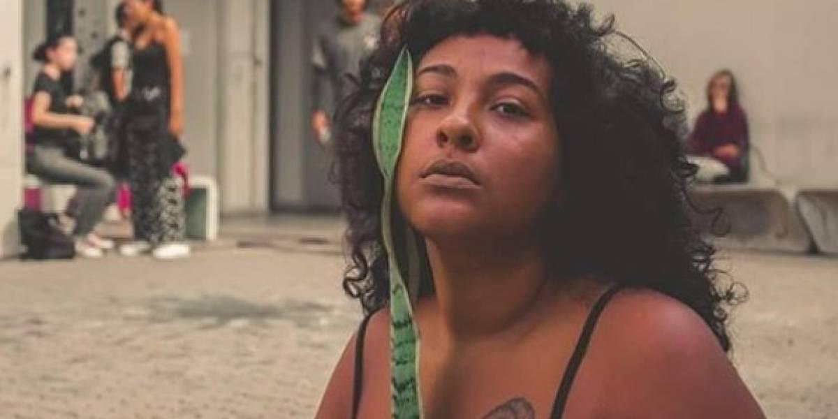 Estudante negra da UFJF é selecionada para estudar cinema em Cuba