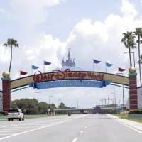 Uso de las mascarillas en Disney World Florida será opcional