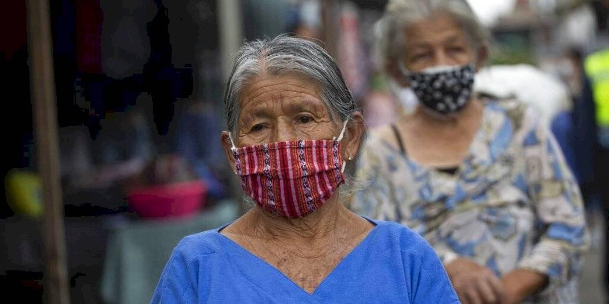 Guatemala anuncia una reapertura gradual en la pandemia