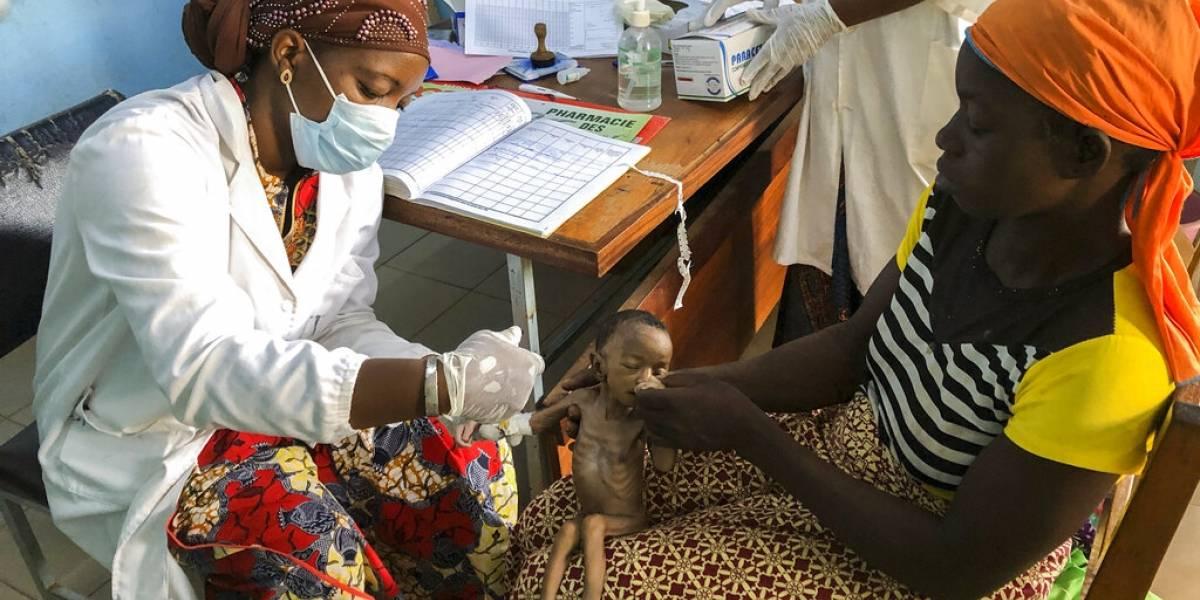 Hambre matará a otros 128,000 niños en primer año de pandemia