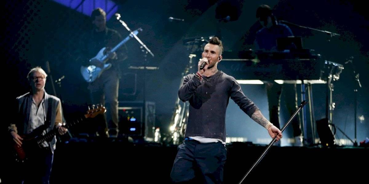 Maroon 5 regresa con nuevo disco grabado íntegramente con iPhone