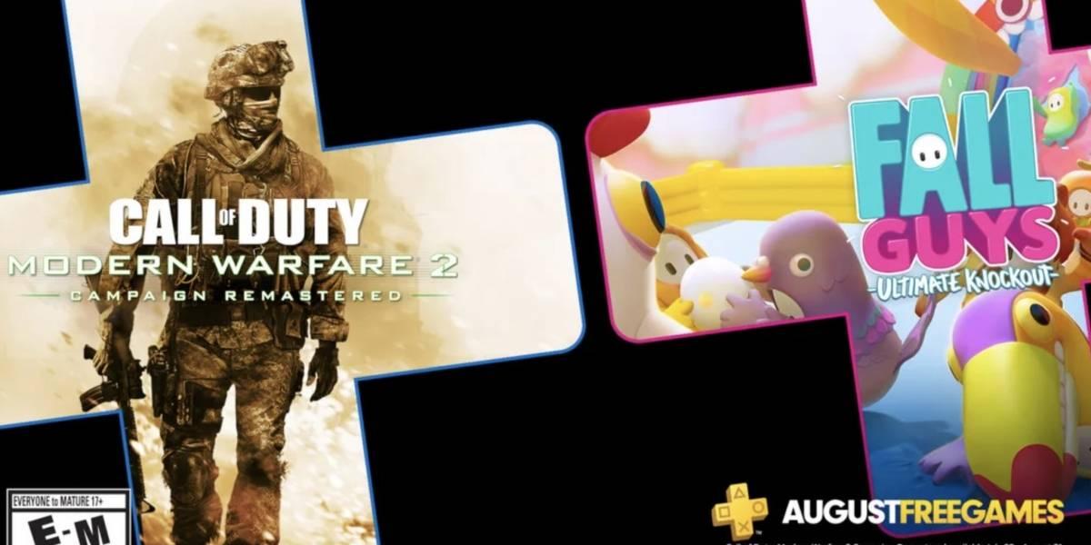 """Playstation: estos son los juegos """"gratis"""" de PS Plus para agosto de 2020"""