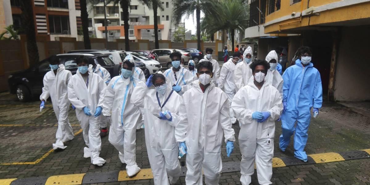 Sepa cuáles son los países que han frenado la pandemia de coronavirus