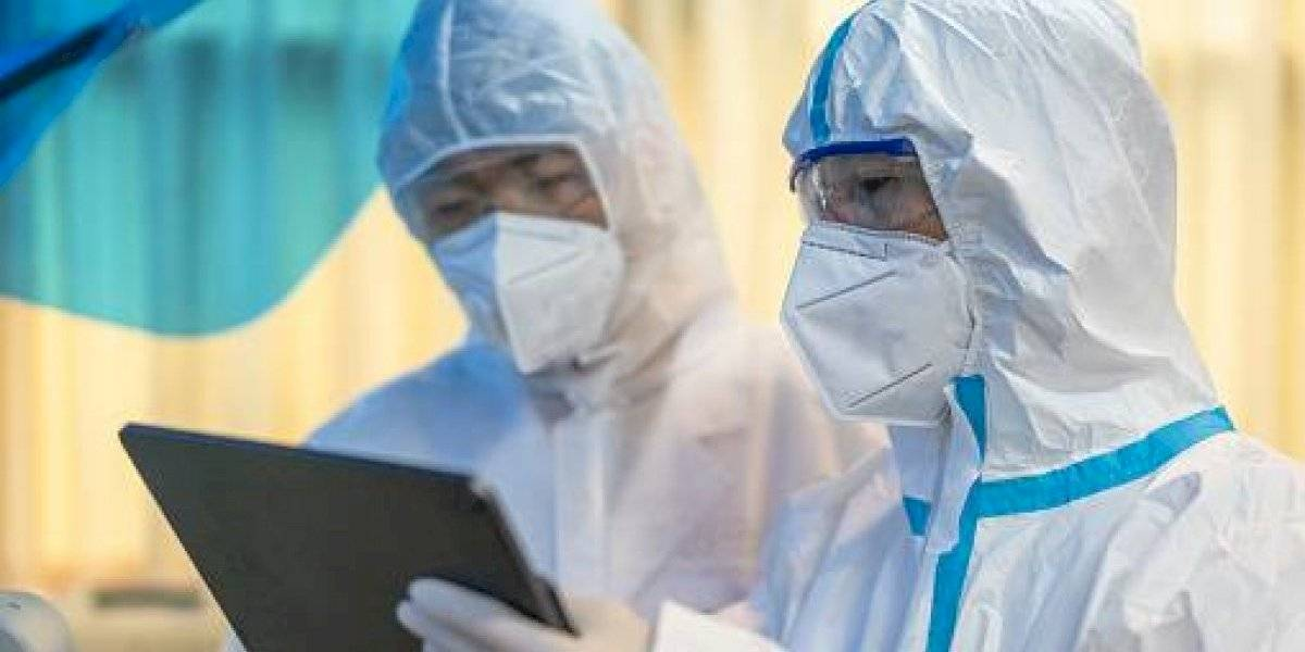 Un médico que estuvo en Wuhan denunció el encubrimiento de China