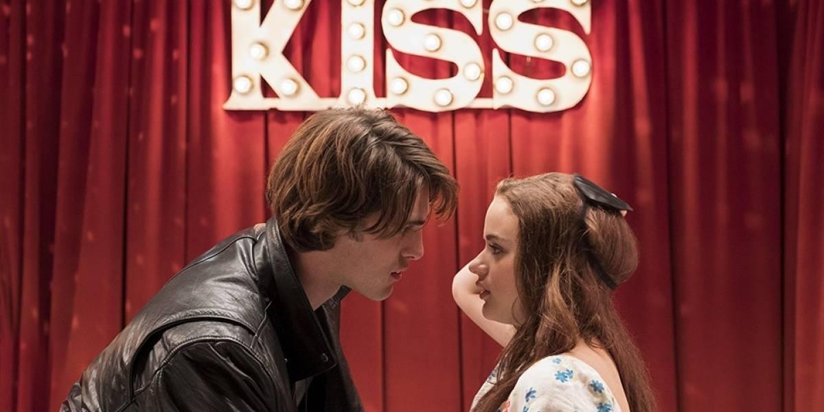 Con este adelanto se confirman tercera parte de El stand de los besos