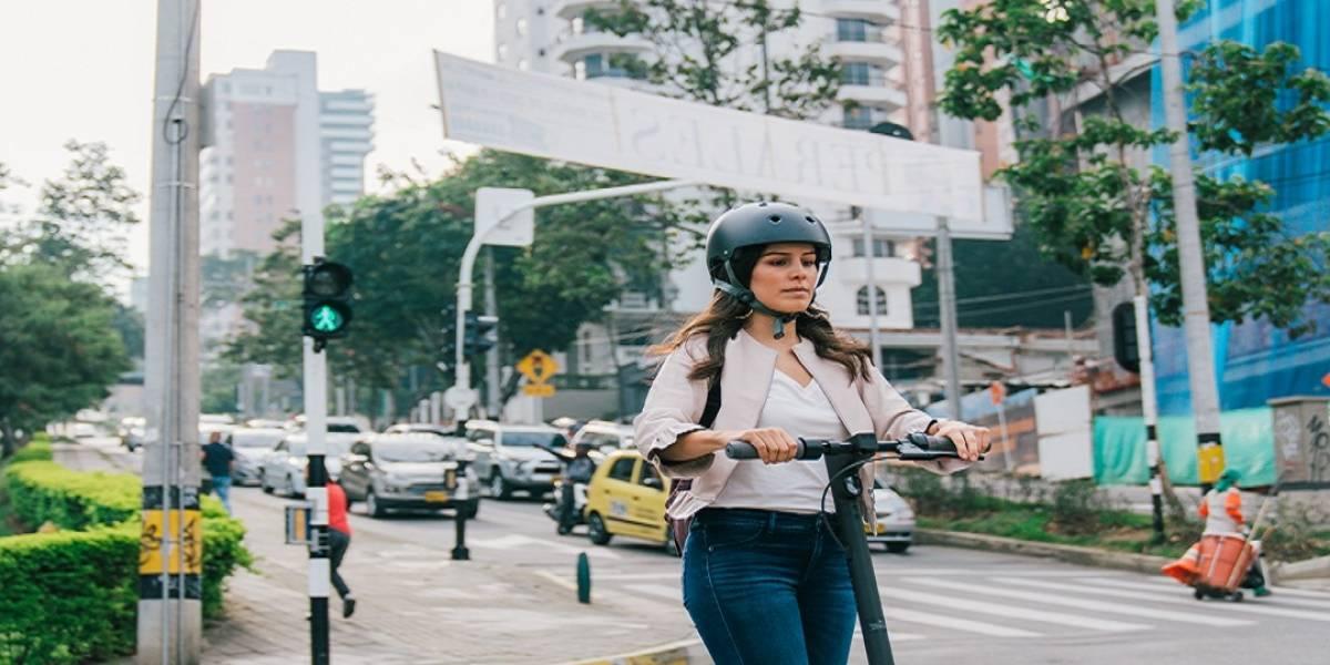El futuro de la movilidad de las ciudades comienza hoy