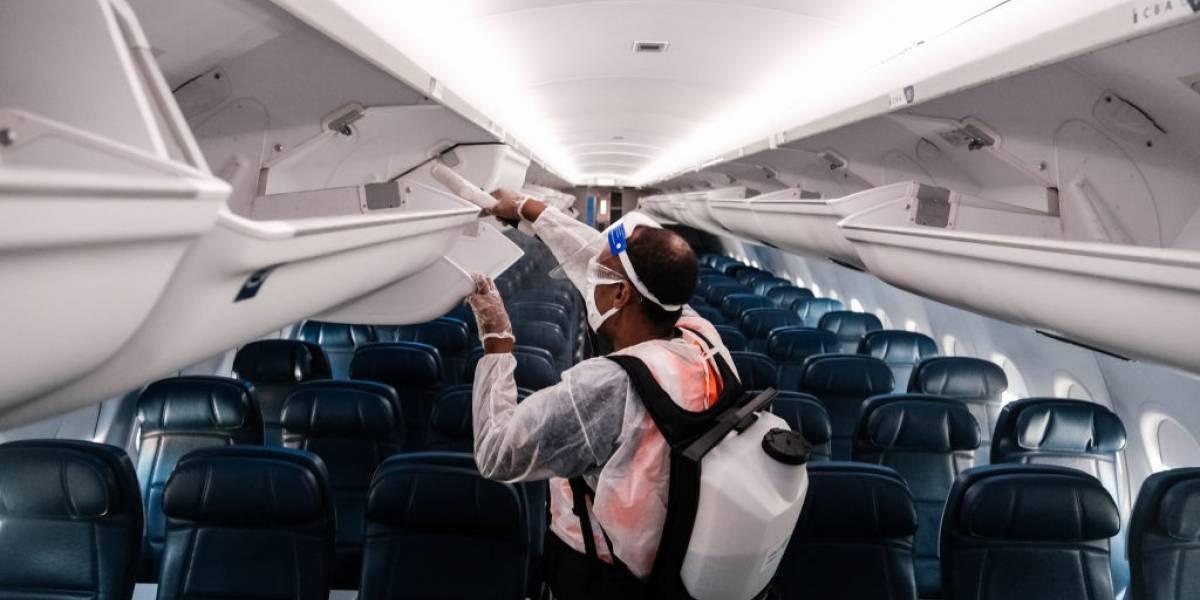 Viagens internacionais devem recomeçar em breve, afirma OMS