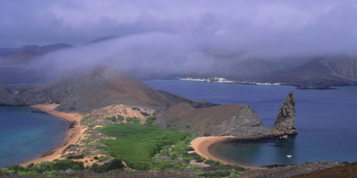 Gobierno conforma equipo público-privado para protección de Galápagos