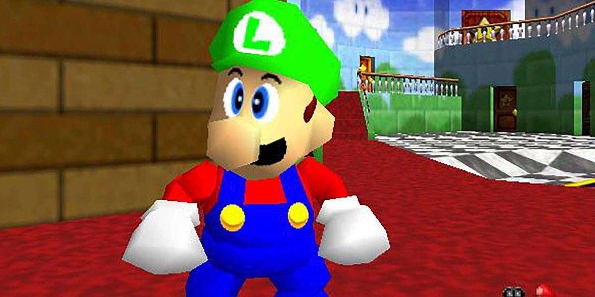 Nintendo sufre filtración masiva con el código fuente de Mario 64, Zelda y más