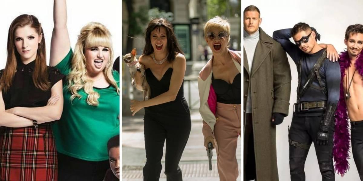 Quase 30 filmes e séries chegam à Netflix nesta semana! Veja a lista com todas as novidades