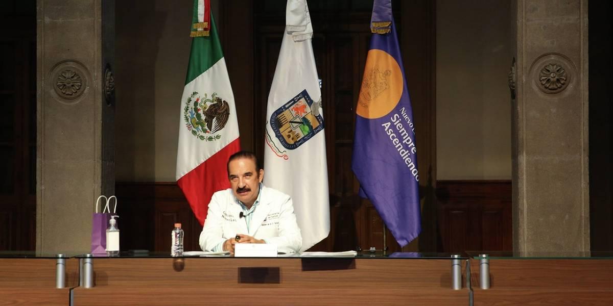 Rebasa Nuevo León los mil decesos por Covid-19