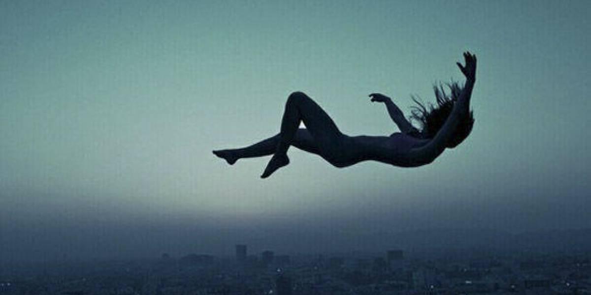 ¿Qué significa soñar que caigo en un abismo? Estarías en peligro